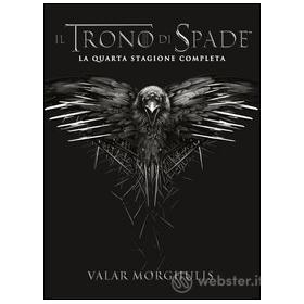 Il trono di spade. Stagione 4 (5 Dvd)