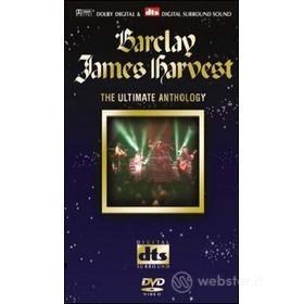 Barclay James Harvest. Caught Live