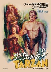 Il Trionfo Di Tarzan (Restaurato In Hd)