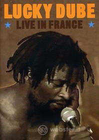 Lucky Dube - Live In France