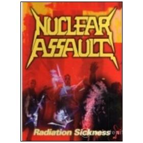 Nuclear Assault. Radiation Sickness