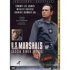 U.S. Marshals. Caccia senza tregua