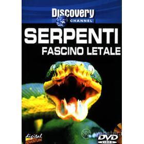 Serpenti, fascino letale