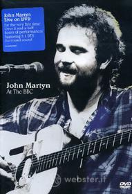 John Martyn. Live at the BBC