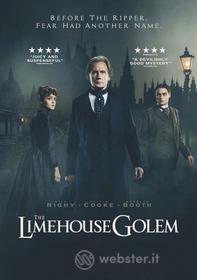 Limehouse Golem - Mistero Sul Tamigi (Blu-ray)