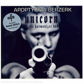 Apoptygma Berzerk - Unicorn/harmonizer (Cd+Dvd) (2 Dvd)
