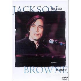 Jackson Browne. Going Home