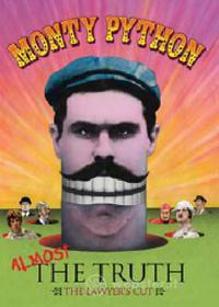Monty Python. Almost The Truth. The Lawyer's Cut (3 Dvd)