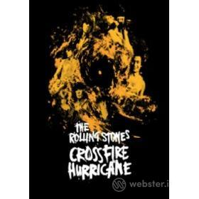 The Rolling Stones. Crossfire Hurricane