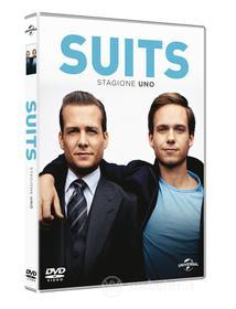 Suits. Stagione 1 (3 Dvd)