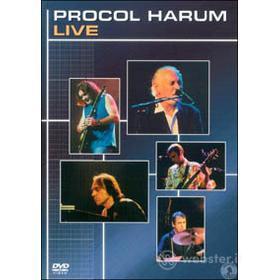 Procol Harum. Live In Copenhagen