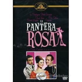 La Pantera Rosa (Edizione Speciale 2 dvd)