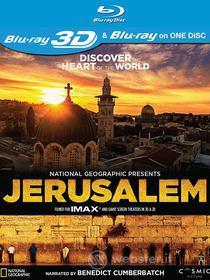 Jerusalem (2Pc) - Jerusalem (2Pc) (Blu-ray)