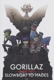 Gorillaz - Slowboat To Hades (2 Dvd)