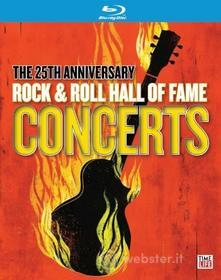 25th Anniversary Rock & Roll Hall Of Fame Concerts (2 Blu-Ray) (Blu-ray)