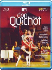 Ludwig Minkus. Don Quichot (Blu-ray)