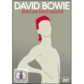 David Bowie. Serious Moonlight