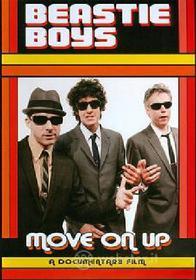 Beastie Boys. Move On Up