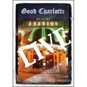 Good Charlotte. Live at Brixton