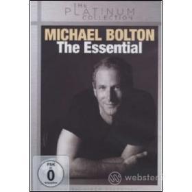 Michael Bolton. The Essential Michael Bolton