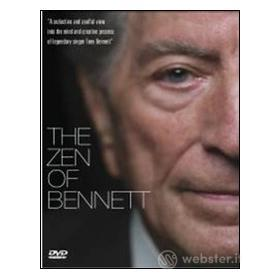 Tony Bennett. The Zen of Bennett (Blu-ray)