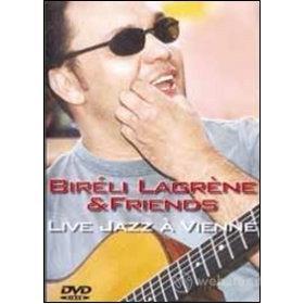 Bireli Lagrene. Live Jazz à Vienne