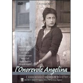 L' onorevole Angelina