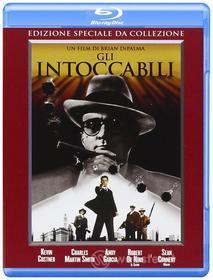 Gli Intoccabili (Blu-ray)