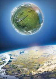 Planet Earth 1+2 (7 Blu-Ray) (Blu-ray)