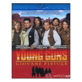 Young Guns. Giovani pistole (Blu-ray)
