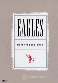 The Eagles. Hell Freezes Over