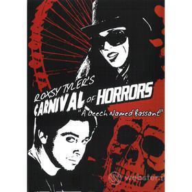 Roxsy Tyler's Carnival Of Horrors - A Leech Named Bassant