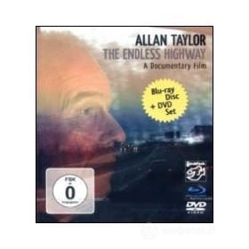 Allan Taylor. The Endless Highway (Blu-ray)