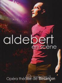 Aldebert - En Scene (2 Dvd)