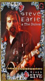 Steve Earle - Transcendental Blues Live (Blu-ray)