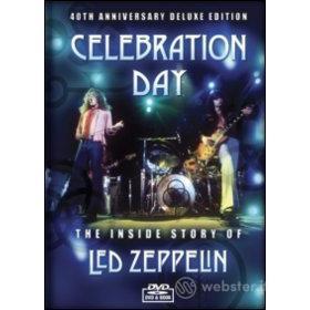 Led Zeppelin. Celebration Day (2 Dvd)