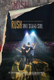 Rush. Time Stand Still