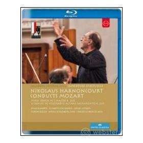 Salzburg Festival 2012. Ouverture Spirituelle (Blu-ray)
