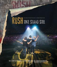 Rush. Time Stand Still (Blu-ray)