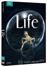 Life (4 Blu-Ray) (Blu-ray)