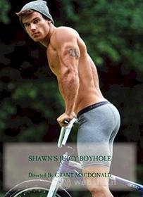 Grant Macdonald - Shawn'S Juicy Boyhole