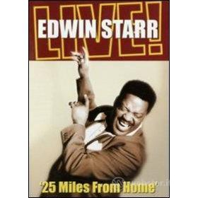 Edwin Starr. Live! 25 Miles From Home