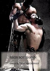 Grant Macdonald - Biker Boy Shawn