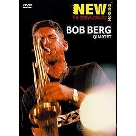 Bob Berg Quartet. The Geneva Concert