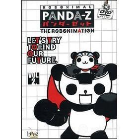 Panda-Z. Vol. 2