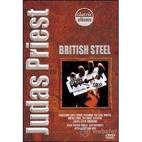 Judas Priest. British Steel. Classic Albums