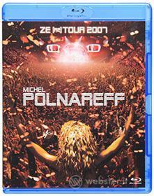 Michel Polnareff - Ze (Re) Tour 2007 (Blu-ray)
