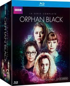 Orphan Black - La Serie Completa (15 Blu-Ray) (15 Blu-ray)