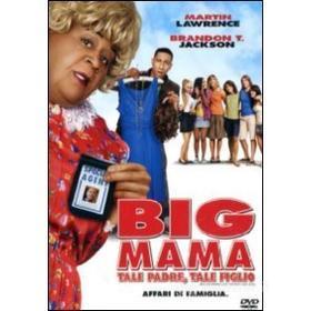 Big Mama. Tale padre, tale figlio