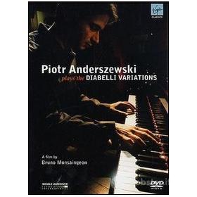 Piotr Anderszewski. Diabelli Variationen. Ludwig Van Beethoven